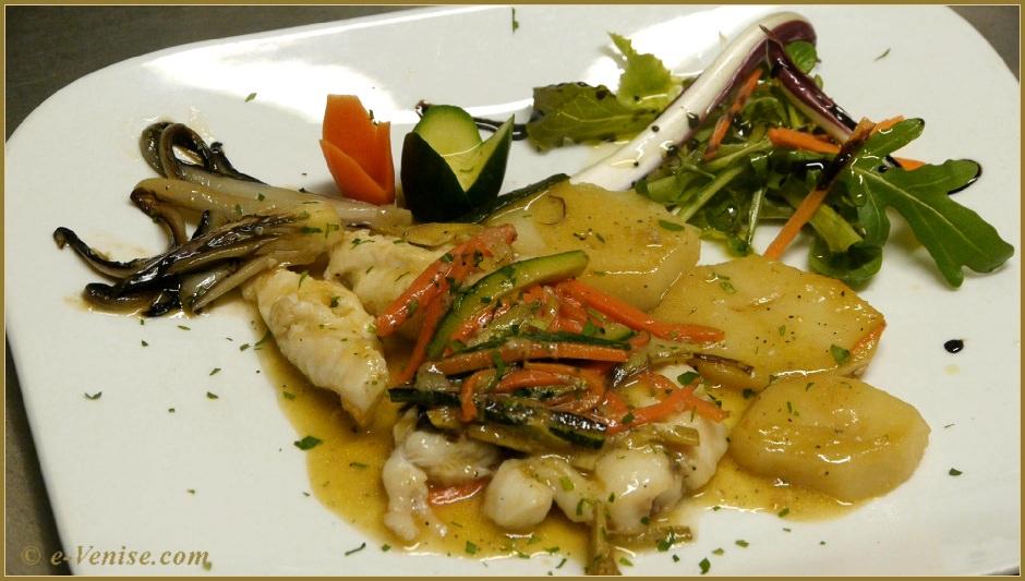 recette de cuisine v nitienne de l 39 ostaria boccadoro