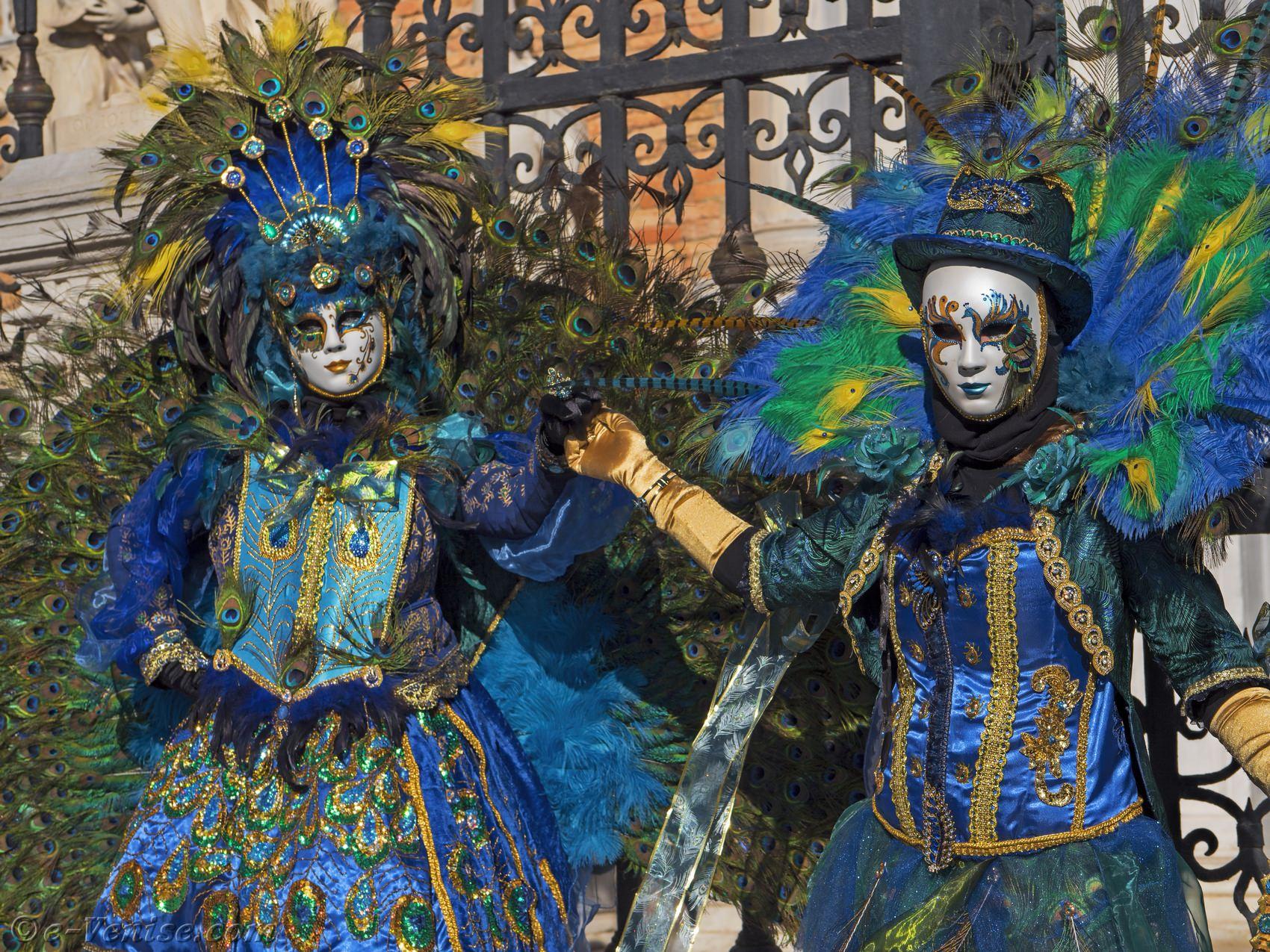 Favorit Dates du Carnaval de Venise 2018 : 3 au 13 Février KZ45