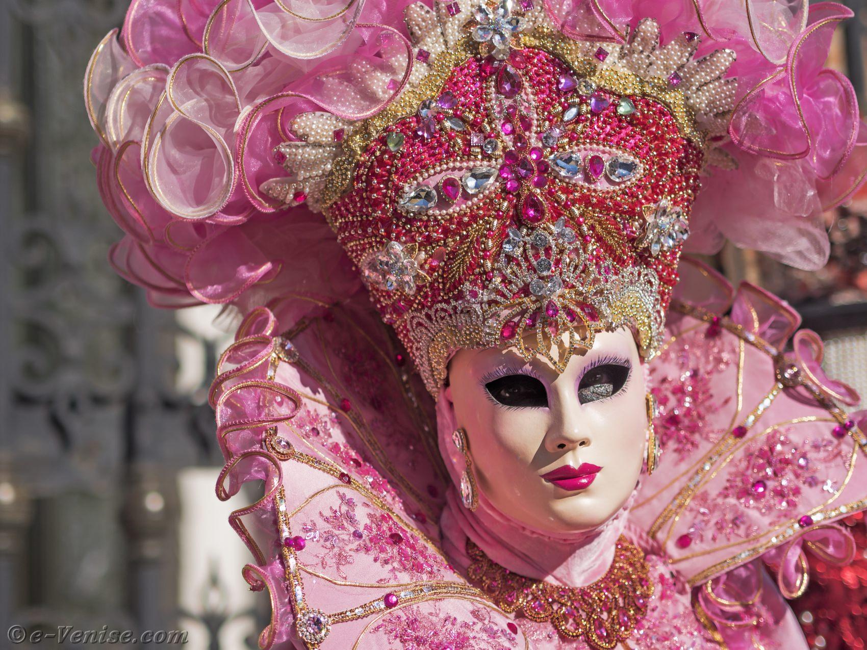 Bevorzugt Dates Carnaval de Venise 2018 - 3 au 13 Février SU07