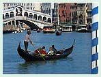 Per l'Amore di Venessia le Blog sur Venise de Martine