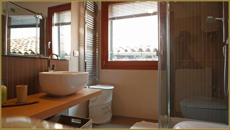 Fenêtre Brico Premium Bois Modèle Venise