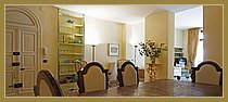 Location Appartement à Venise : Palazzo Elsa