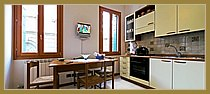Location Appartement à Venise : Casa Cavallo dans le Cannaregio