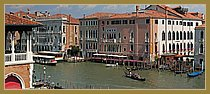 Location Appartement à Venise : Rialto Mercato à San Polo