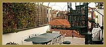 Location Appartement à Venise : San Giacomo Orio Terrazza à Santa Croce