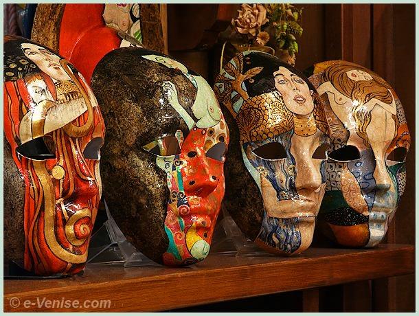 masques de carnaval de venise schegge artisan d 39 art masque carnaval venise e. Black Bedroom Furniture Sets. Home Design Ideas
