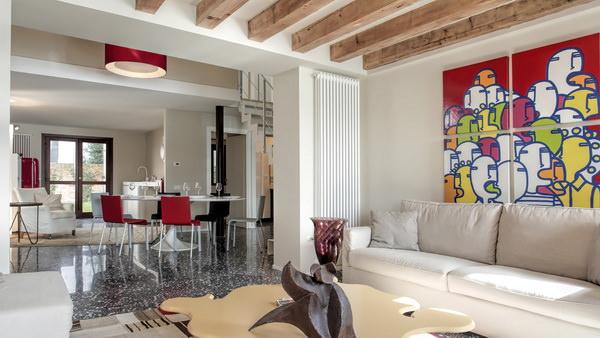 location appartement venise centre ville. Black Bedroom Furniture Sets. Home Design Ideas