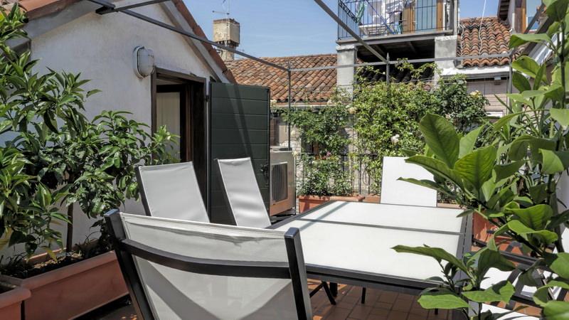 Location appartement venise saint marc 7 personnes 4 for Appartement san marco design venise